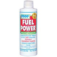 FPPF Chemical Company - 00100 Fuel Power Diesel Fuel Treatment