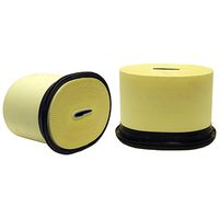 Wix - 49501 WIX Corrugated Style Air Filter