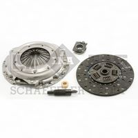 LuK - 07-033 LuK OE Quality Replacement Clutch Set