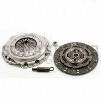 LuK - 07-117 LuK OE Quality Replacement Clutch Set