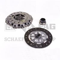 LuK - 03-059 LuK OE Quality Replacement Clutch Set
