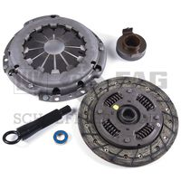 LuK - 08-054 LuK OE Quality Replacement Clutch Set